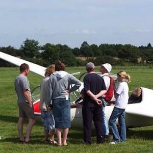Family Gliding Experience