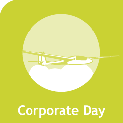 Corporate Gliding Day