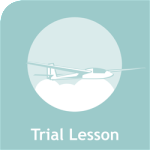 Trial Gliding Lessons