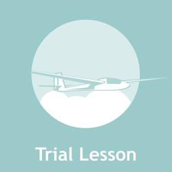 Gliding Trial Lesson