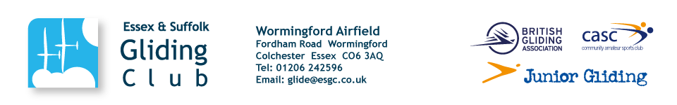 Essex & Suffolk Gliding Club