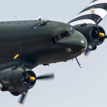 Random aircraft