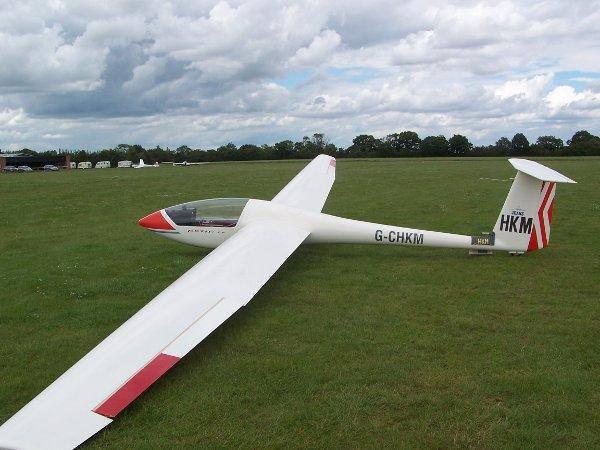 Aerotow Day