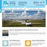 New ESGC Soaring Website