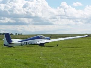 Motor Falke - ZPC