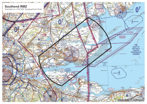 Southend Radio Mandatory Zone