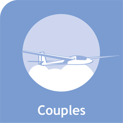 Gliding for Couples