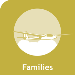 Gliding for Families