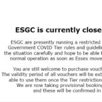 Covid Notice 01/21